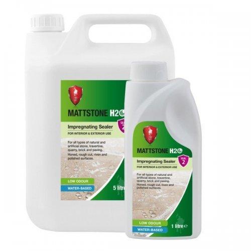 LTP Mattstone H20 - ekologická impregnace 1L balení