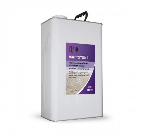 LTP MATTSTONE 5 litrů - impregnace kamene