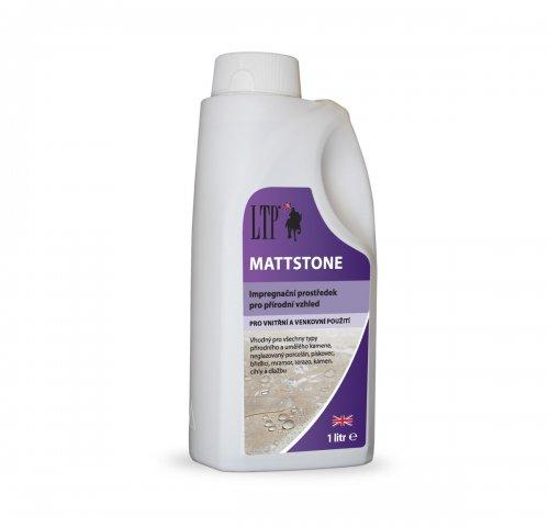 LTP MATTSTONE 1 litr - IMPREGNACE KAMENE