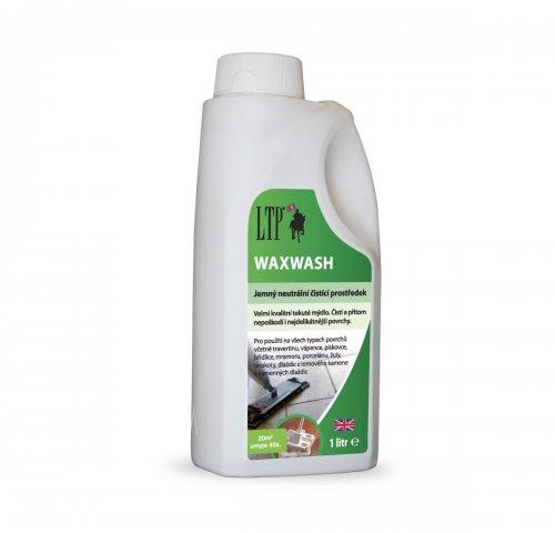 LTP WAXWASH 1 litr - mycí prostředek na kámen